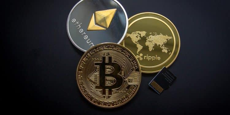 Quelles sont les cryptos en chute en 2021 ?